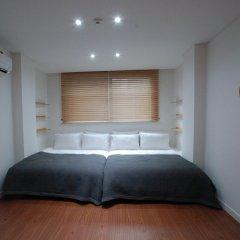 Отель YE'4 Guesthouse комната для гостей