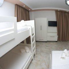 Отель Vila Landi Албания, Ксамил - отзывы, цены и фото номеров - забронировать отель Vila Landi онлайн комната для гостей фото 3