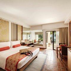 Отель Outrigger Laguna Phuket Beach Resort 5* Улучшенный номер с различными типами кроватей фото 2