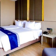 Zayn Hotel Bangkok Бангкок комната для гостей фото 4