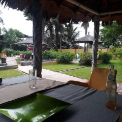 Calabash apartments in Kololi, Gambia from 77$, photos, reviews - zenhotels.com fitness facility