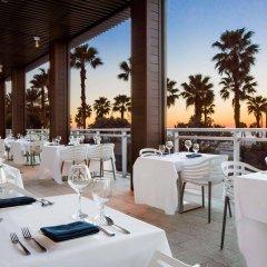 Отель Wyndham Grand Clearwater Beach питание фото 3