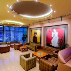 Hotel Rostov Плевен интерьер отеля фото 2