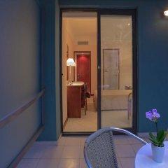 Mediterranean Hotel 4* Стандартный номер с различными типами кроватей фото 35