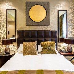 Отель Washington Mayfair Hotel Великобритания, Лондон - отзывы, цены и фото номеров - забронировать отель Washington Mayfair Hotel онлайн комната для гостей фото 4