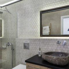 Апартаменты The Athenians Modern Apartments ванная