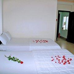 Отель HT3 Нячанг сейф в номере