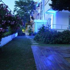 Island Hotel фото 2