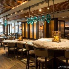 Отель New York Hilton Midtown США, Нью-Йорк - отзывы, цены и фото номеров - забронировать отель New York Hilton Midtown онлайн питание фото 4