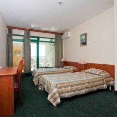 Отель Zdravets Hotel - All inclusive Болгария, Золотые пески - отзывы, цены и фото номеров - забронировать отель Zdravets Hotel - All inclusive онлайн комната для гостей