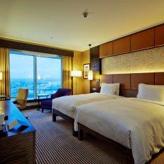 Отель Hilton Baku Азербайджан, Баку - 13 отзывов об отеле, цены и фото номеров - забронировать отель Hilton Baku онлайн комната для гостей