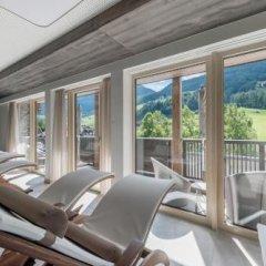 Отель Rechenau Австрия, Хохгургль - отзывы, цены и фото номеров - забронировать отель Rechenau онлайн балкон