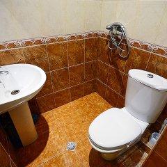 Отель Proper Vera Грузия, Тбилиси - отзывы, цены и фото номеров - забронировать отель Proper Vera онлайн ванная