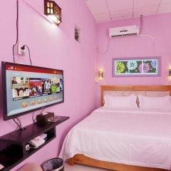 Отель Guangzhou Lanyuege Apartment Beijing Road Китай, Гуанчжоу - отзывы, цены и фото номеров - забронировать отель Guangzhou Lanyuege Apartment Beijing Road онлайн комната для гостей