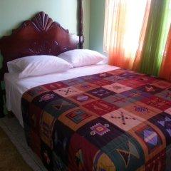 Отель Emerald View Resort Villa комната для гостей фото 5