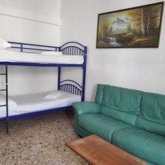 Отель HostelRoma комната для гостей фото 5