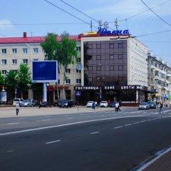 Гостиница Десна в Брянске - забронировать гостиницу Десна, цены и фото номеров Брянск фото 8