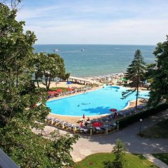 Lotos Hotel Riviera Holiday Club балкон