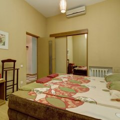 Апартаменты СТН Апартаменты на канале Грибоедова Санкт-Петербург комната для гостей фото 3