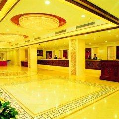 Отель Beijing Jintai Hotel Китай, Пекин - отзывы, цены и фото номеров - забронировать отель Beijing Jintai Hotel онлайн интерьер отеля