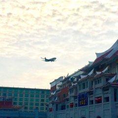 Xianglu Grand Hotel Xiamen Сямынь парковка