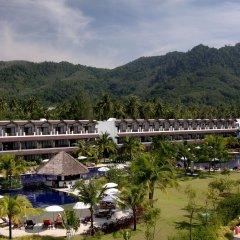Отель Kamala Beach Resort A Sunprime Resort Пхукет фото 3