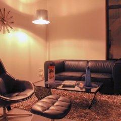 Отель BlueStone Boarding Apartments Германия, Дюссельдорф - отзывы, цены и фото номеров - забронировать отель BlueStone Boarding Apartments онлайн интерьер отеля