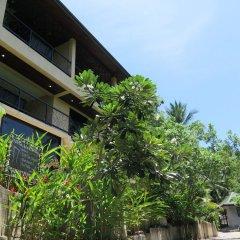 Отель Koh Tao Heights Apartments Таиланд, Мэй-Хаад-Бэй - отзывы, цены и фото номеров - забронировать отель Koh Tao Heights Apartments онлайн