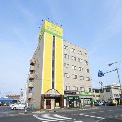 Hotel Select Inn Honhachinohe Ekimae Мисава парковка
