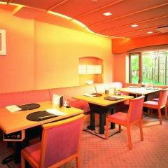 Отель Grand Hyatt Fukuoka Япония, Хаката - отзывы, цены и фото номеров - забронировать отель Grand Hyatt Fukuoka онлайн питание фото 3