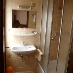 Hotel Deutsche Eiche Нортейм ванная фото 2