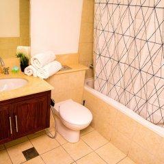 Отель City Nights - 3B Villa City View ванная