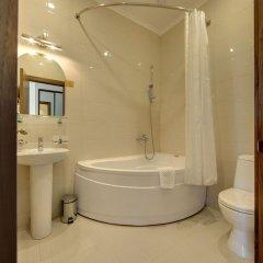Мини-отель Соло Адмиралтейская Стандартный номер с различными типами кроватей фото 2