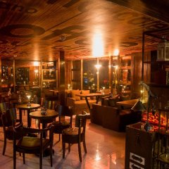 Отель James Joyce Coffetel (Tianhe Bei) гостиничный бар фото 2