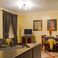 Отель Residence Týnská Чехия, Прага - 6 отзывов об отеле, цены и фото номеров - забронировать отель Residence Týnská онлайн комната для гостей фото 2