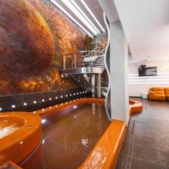 Гостиница Club Lynx в Челябинске отзывы, цены и фото номеров - забронировать гостиницу Club Lynx онлайн Челябинск балкон