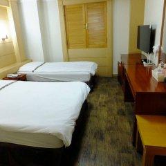 New Boolim Tourist Hotel комната для гостей фото 4