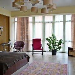 Гостиница Грин Отель в Иркутске 1 отзыв об отеле, цены и фото номеров - забронировать гостиницу Грин Отель онлайн Иркутск комната для гостей фото 12
