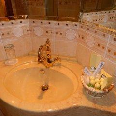 Отель Gentalion Москва ванная
