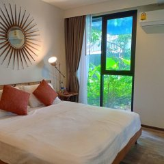 Отель Patong Beach Luxury Condo комната для гостей фото 3