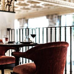 Отель The NoMad Hotel Los Angeles США, Лос-Анджелес - отзывы, цены и фото номеров - забронировать отель The NoMad Hotel Los Angeles онлайн балкон