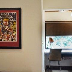 AM Hotel Kollection Ānamiva Goa Гоа удобства в номере фото 2