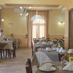 Отель B&B Il Casale di Federico Агридженто питание фото 2
