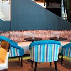Thon Hotel Opera гостиничный бар