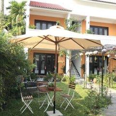 Отель OHANA Garden Boutique Villa фото 9