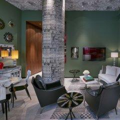 Отель Mandarin Oriental, Milan детские мероприятия