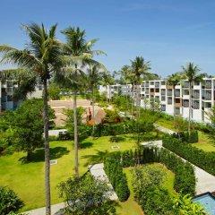 Отель Holiday Inn Resort Phuket Mai Khao Beach фото 10