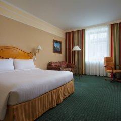 Гостиница Марриотт Москва Гранд комната для гостей фото 3
