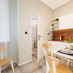 Отель Kramarska Lux - Friendly Apartments Польша, Познань - отзывы, цены и фото номеров - забронировать отель Kramarska Lux - Friendly Apartments онлайн в номере