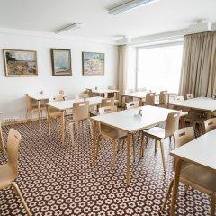 Отель Töölö Towers Финляндия, Хельсинки - отзывы, цены и фото номеров - забронировать отель Töölö Towers онлайн питание